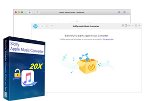 Apple Music Convetrer