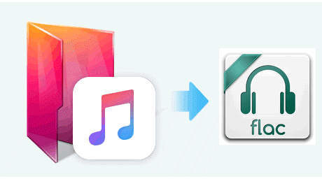 Apple Music en FLAC